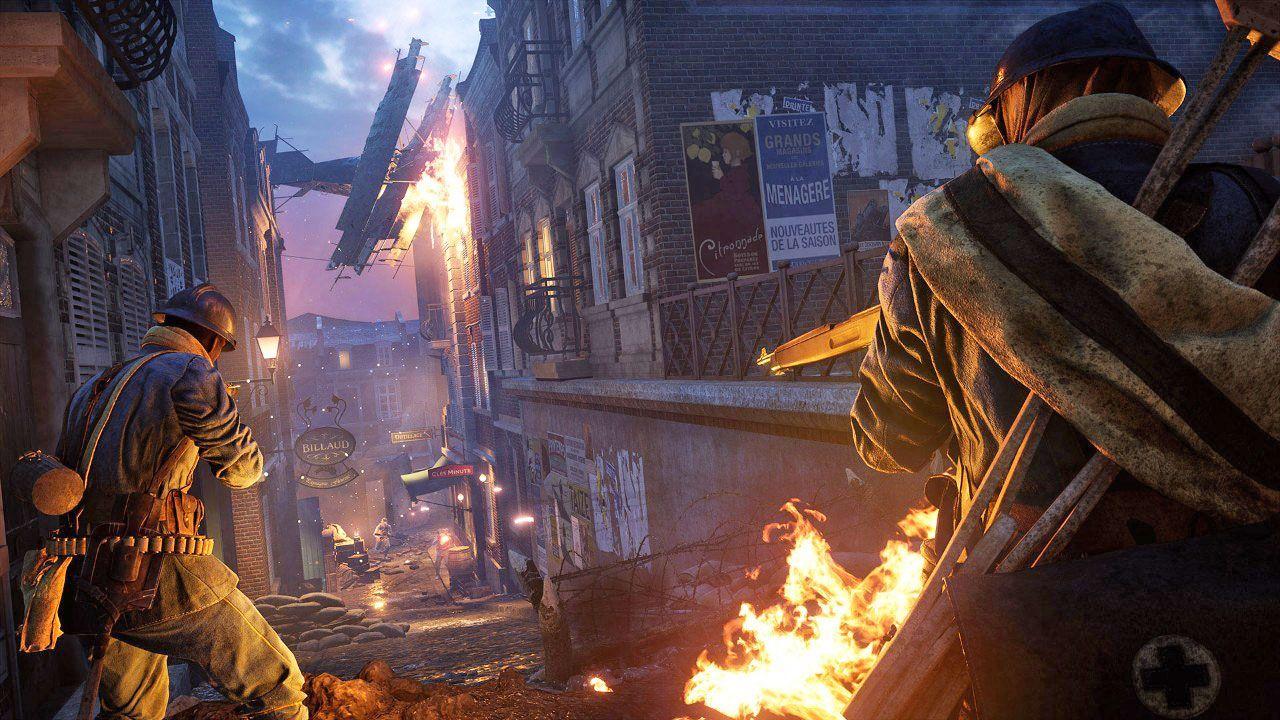 Battlefield 6 sẽ ra mắt trong năm nay với một bản cho mobile vào năm sau