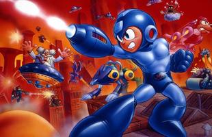 9 điều không nhiều người biết về huyền thoại Mega Man