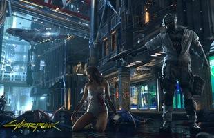 """Cyberpunk là gì và tại sao nó đang cực """"hot"""" trong ngành công nghiệp giải trí?"""