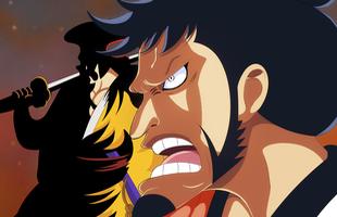 One Piece: Khám phá năng lực Trái Ác Quỷ cổ đại của cựu lãnh chúa Kozuki Oden?