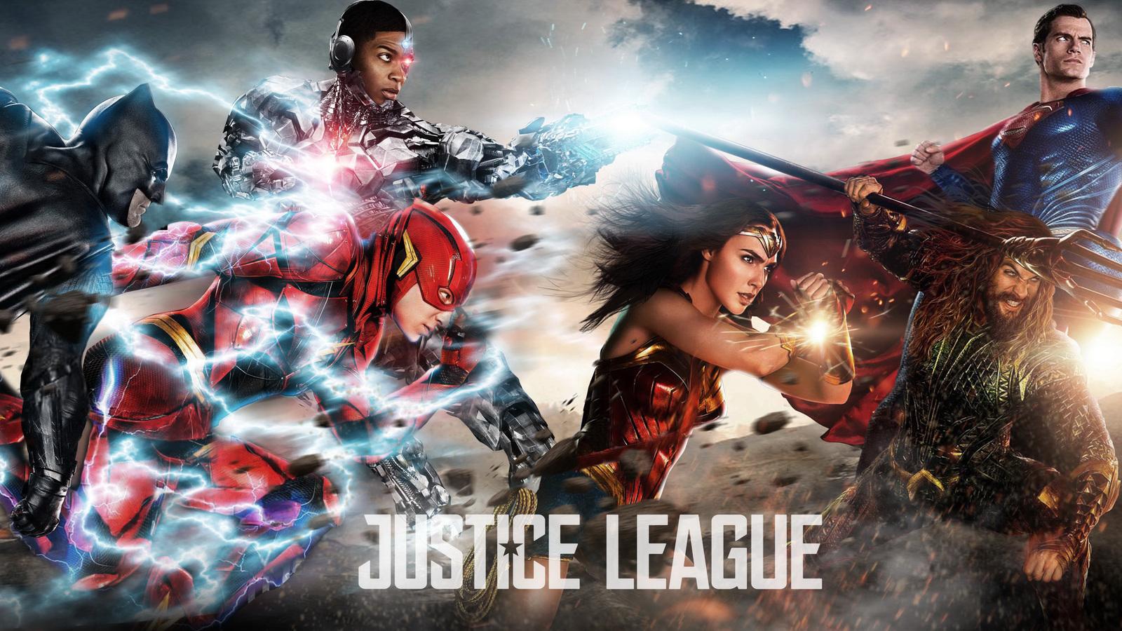 Sau 3 năm, Justice League bất ngờ hồi sinh khiến fan DCEU vui mừng