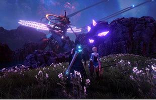 JRPG hot Edge of Eternity chính thức cập bến PC ngày 29/11