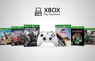 Microsoft không muốn chia sẻ những tựa game độc quyền cho Playstation và Switch