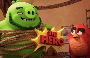 Nếu nghĩ Angry Birds 2 chỉ toàn tiếng cười thì sai rồi nhé! Bạn sẽ thấy nhiều điều đáng học hỏi từ đội quân Chim-Heo này đó