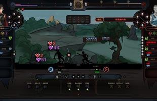 """Chuyện lạ có thật: Lần đầu tiên có 1 game Trung Quốc """"gây bão"""" trên Steam"""