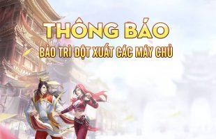 Game thủ Việt 'tá hỏa' khi hàng loạt tựa game của VNG bất ngờ… 'sập'