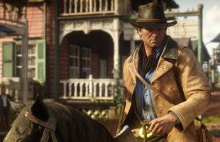 10 chi tiết cực kỳ hấp dẫn mà bạn không thể bỏ qua trong Red Dead Redemption 2 (p2)