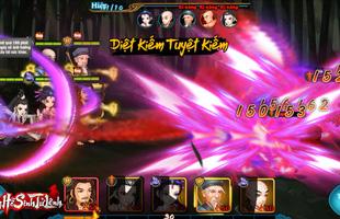 """Mở trang báo danh, Giang Hồ Sinh Tử Lệnh vượt mốc 30000 người đăng ký, chiếm hết """"spotlight"""" của làng game thẻ tướng Kim Dung"""