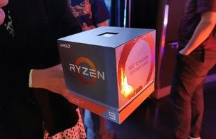 Lộ điểm benchmark AMD Ryzen 9 3950X 16 nhân: đè bẹp đối thủ 18 nhân Core i9-10980XE của Intel, chơi game bao mượt