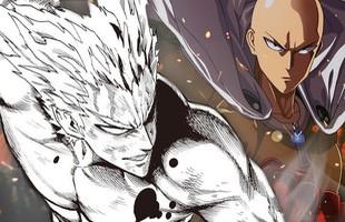 """One Punch Man: Garou - gã phản diện có chiều sâu và mang tư tưởng """"đối nghịch"""" với Saitama (P.1)"""