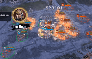 """Gamer Trung Quốc chính thức """"thọc tay"""" vào phần thưởng 100 triệu của Tam Quốc Liên Minh: Trước tiềm lực Thái - Trung, cửa thắng của chúng ta nằm ở đâu?"""