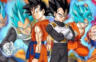Dragon Ball: Cách xây dựng nhân vật của tác giả Akira Toriyama phụ thuộc rất nhiều vào ý kiến của người hâm mộ đấy!
