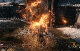 Làm sao để giảm thiểu cái chết trong Sekiro: Shadow Die Twice (Phần 1)