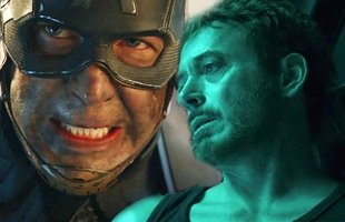 """Avengers: Endgame - 4 siêu anh hùng có thể sẽ """"ra đi mãi mãi"""" trong trận chiến cuối cùng"""