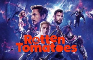 Avengers: Endgame- Bom tấn Marvel được 98% số điểm từ Rotten Tomatoes, thấp hơn Upin & Ipin chút xíu