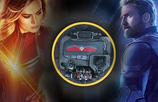 Rò rỉ thông tin After- credit của Avengers: Endgame, khiến nhiều người phải sốc?