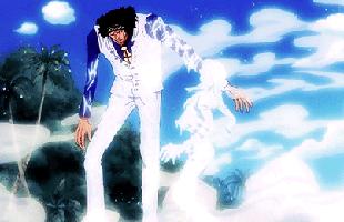 """One Piece: Aokiji đã đạt được """"cảnh giới"""" cao nhất của Trái ác quỷ mà không hề hay biết?"""