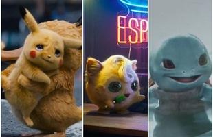 Detective Pikachu hé lộ trailer cuối cùng, đã sẵn sàng để ra rạp trong tháng 5 tới
