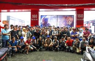 Game thủ Hà Thành hội tụ tại giải đấu Fighting Game Tournament 2019: Chưa bao giờ thấy anh em đông vui đến vậy