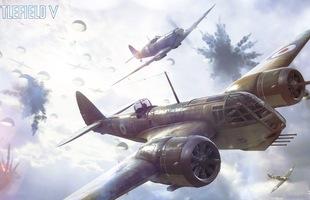 Battlefield V chính thức lộ diện – có gì mới trong trailer bom tấn của EA?