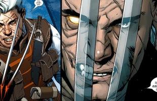 """Cable trong Deadpool 2 có thể trở thành """"Người Sói Wolverine"""" trong tương lai?"""