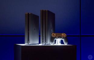 Sony xác nhận PS4 đang đi đến cuối vòng đời