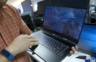 MSI GS65: Laptop gaming mỏng, nhẹ mà mạnh mẽ