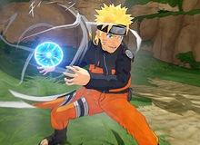 """Fan cuồng Manga/Anime đang rất """"khát"""" một tựa game về Naruto đúng chất!"""