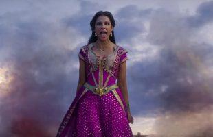 """Aladdin tung hit mới """"Speechless"""" mạnh mẽ từ giọng hát Nami Scott đến thông điệp nữ quyền hiện đại"""