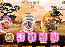 """Cơ chế """"đẩy tướng"""" của Tam Quốc Vi Diệu liệu có đủ sức thỏa mãn các """"con nghiện"""" game chiến thuật?"""