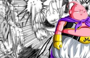 """Majin Buu """"bón"""" hành cho Moro và những tình tiết bất ngờ xảy ra trong Dragon Ball Super chap 48"""