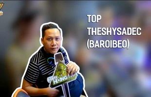 LMHT: Cô giáo Linh Dolce làm MC, thầy Ba và team SBTC gáy vang trời trước thềm đại chiến với BM