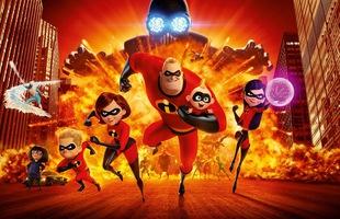 Điểm danh 20 bộ phim hoạt hình hay nhất của hãng Pixar (Phần 3)