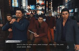 Review Judgement – Yakuza dưới một góc nhìn mới