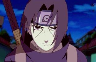 """Naruto: Có thể bạn chưa biết, Uchiha Itachi cũng từng yêu """"điên dại"""" một cô gái"""