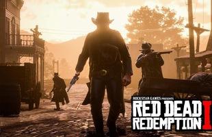Red Dead Redemption 2 tung bản mở rộng đầu tiên, cho phép game thủ chơi lại Arthur Morgan