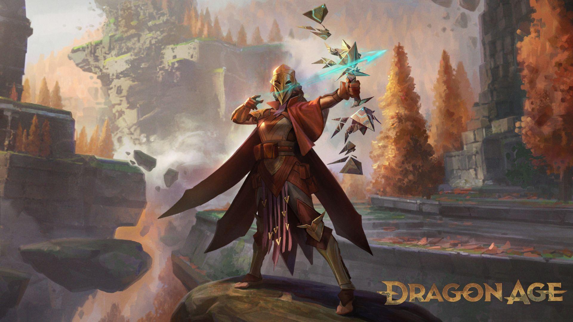 Dragon Age 4 sẽ phát hành vào năm 2023?