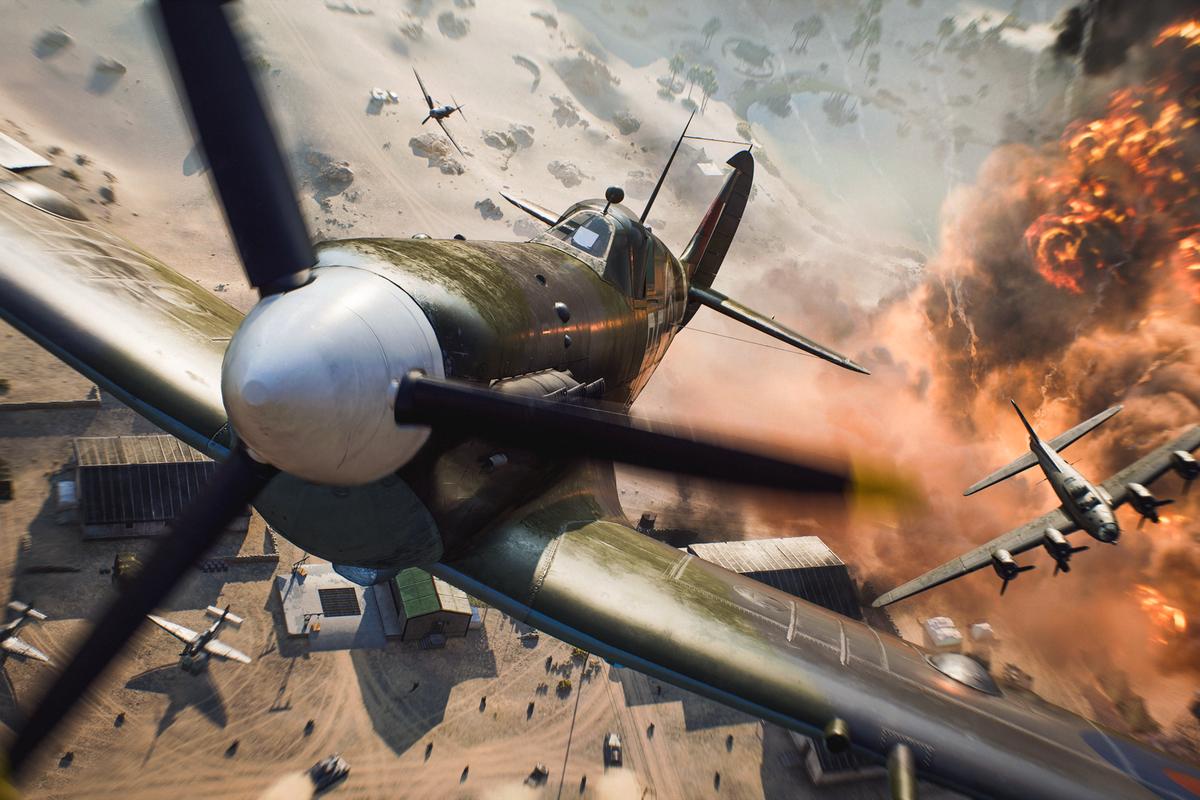 Một số thông tin đáng chú ý trong sự kiện EA Play Live 2021