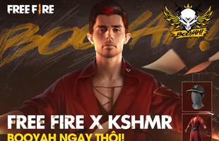 DJ nổi tiếng thế giới KSHMR trở thành 1 nhân vật trong game, các fans của dòng nhạc EDM có háo hức trước thần tượng?