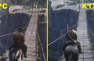 So sánh đồ họa Red Dead Redemption 2 trên Console và PC