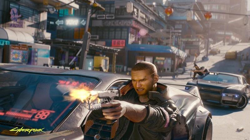 Nhà phát triển Cyberpunk 2077 chơi 175 giờ vẫn chưa phá đảo được game