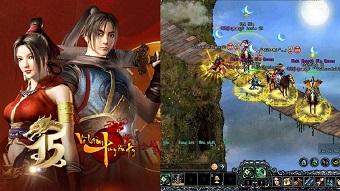 Võ Lâm Truyền Kỳ - Điều gì tạo nên sức hút của dòng game kiếm hiệp kinh điển suốt 15 năm?