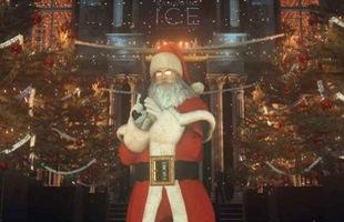 Top game AAA không thể bỏ lỡ trong dịp Giáng Sinh 2018