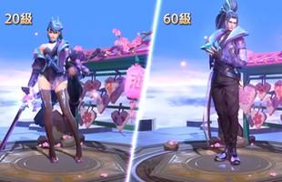 """Liên Quân Mobile: Hé lộ phần thưởng SSM 14, cặp đôi Hayate và Airi Valentine là """"động lực"""" để game thủ chi tiền"""