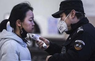 Trung Quốc xác nhận 25 người chết, 830 ca nhiễm virus corona