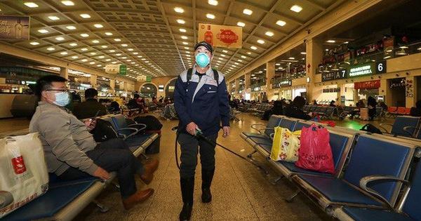 LMHT: Nguy cơ bùng phát dịch cúm Vũ Hán, LPL sắp bị hoãn thi đấu tới... tháng 4?
