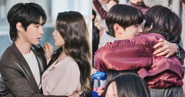 5 lần gây thương nhớ của Hwang In Yeop ở True Beauty: Từ thính đam mỹ đến soái ca ngọt ngào đều có cả!