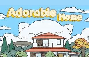 """""""Adorable Home"""" – Game cực hút dành cho những con sen mê mèo và thanh niên FA"""