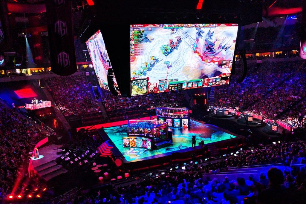Tencent đầu tư xây nhà thi đấu eSports ở Seoul, Hàn Quốc