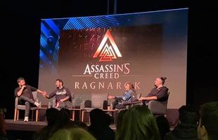 Assassin's Creed Ragnarok chính thức xuất hiện, sẽ ra mắt ngay trong năm 2020 này?